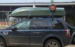 Пластиковая лодка кайман 300