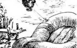 Читать резиновая лодка
