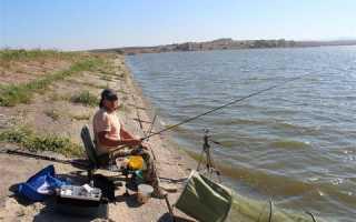Платная рыбалка анапа