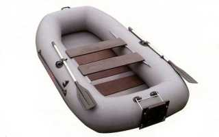 Лодки одноместные пвх легкие