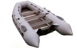 Купить лодку посейдон
