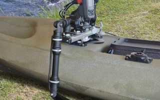 Выбор эхолота для рыбалки с лодки